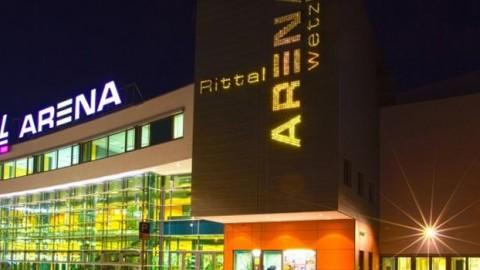 Think Big – Großes Event in der Rittal Arena Wetzlar